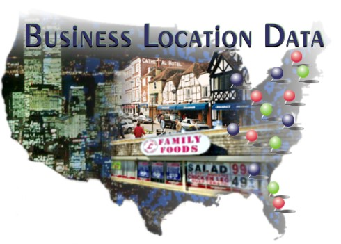 Business Location Data